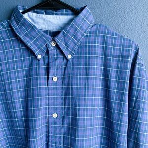 Ralph Lauren Casual Button Down